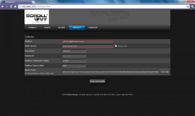 Vorschau Scrollout F1 - Virtual Appliance - Bild 2