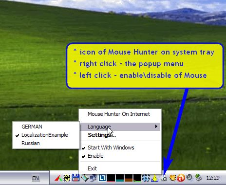 Vorschau Mouse Hunter - Bild 2