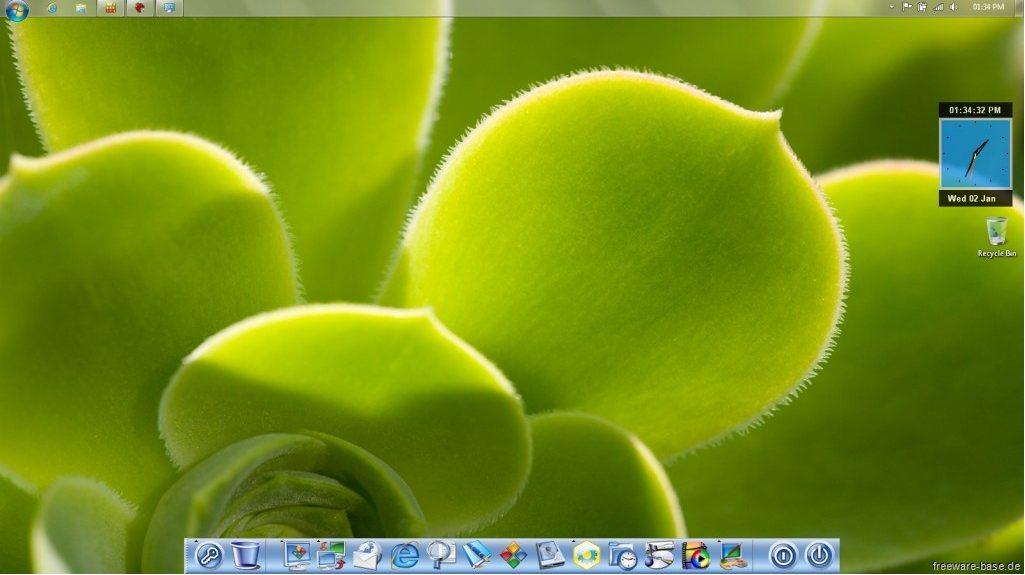 Vorschau Mac Dock - Bild 2