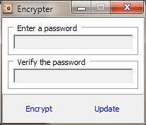 Vorschau Right-Click Encrypter - Bild 2