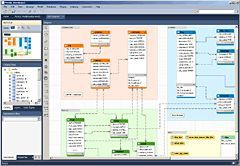 Vorschau MySQL Workbench for Linux - Bild 2