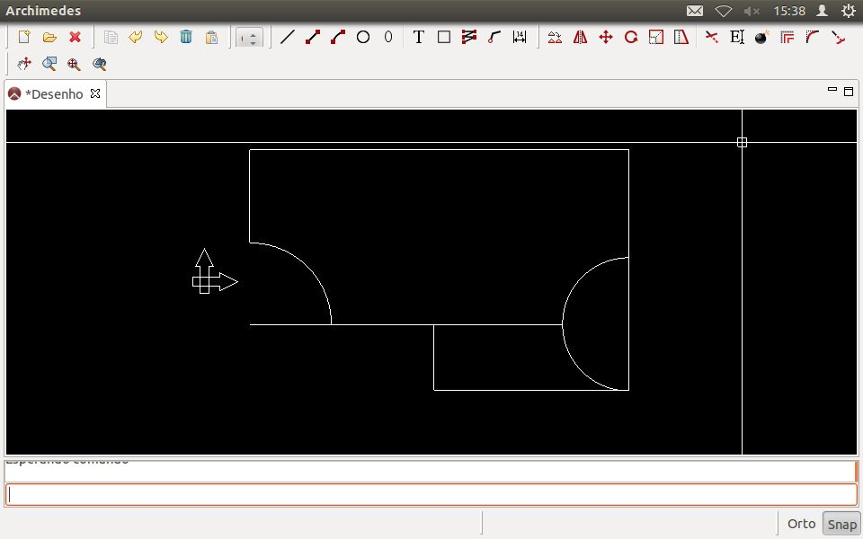 Vorschau Archimedes - An architecture open CAD for Windows - Bild 2