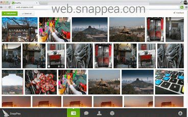 Vorschau SnapPea for Android - Bild 2