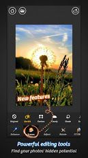 Vorschau Fotor-Photo Editor for Android - Bild 2