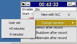 Vorschau WinTVCap GUI - Bild 2