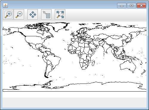 Vorschau GeoTools - the java GIS toolkit - Bild 2