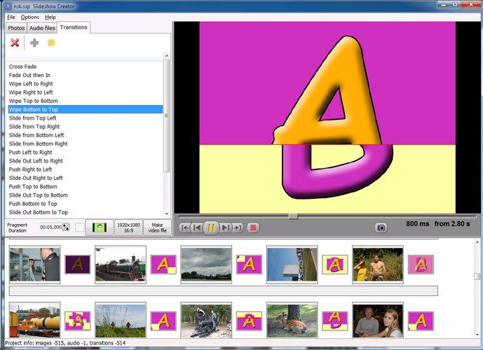 Vorschau Bolide Slideshow Creator - Bild 2