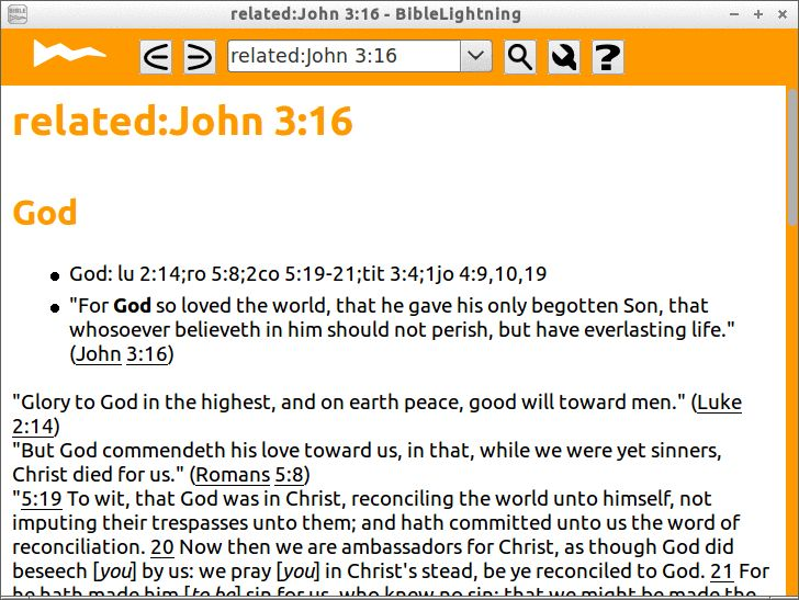 Vorschau BibleLightning - Bild 2