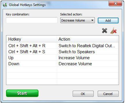 Vorschau Audio Output Switcher - Bild 2