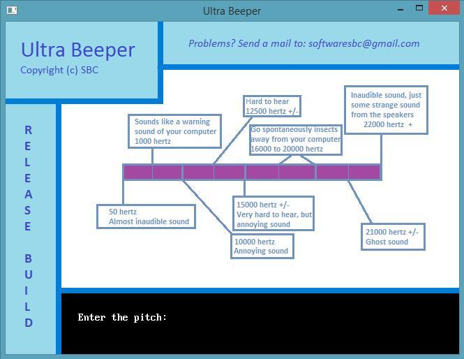Vorschau Ultra Beeper - Bild 2