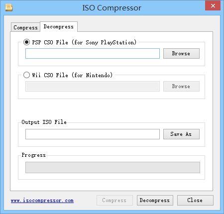 Vorschau ISO Compressor - Bild 2