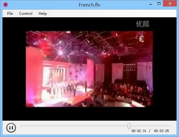 Vorschau FLV Viewer - Bild 2