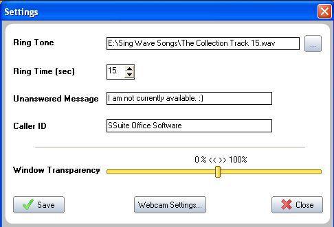 Vorschau SSuite Communication Sidebar - Bild 2