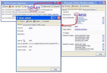 Vorschau Windows Inspection Tool Set - Bild 2
