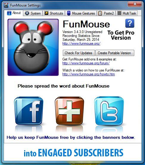 Vorschau FunMouse - Bild 2