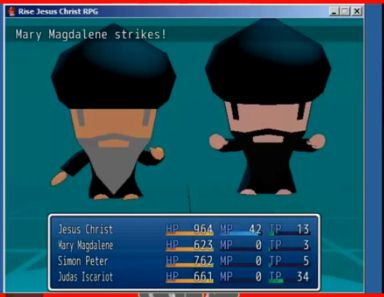 Vorschau Jesus Christ RPG - Bild 2