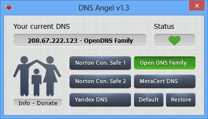 Vorschau DNS Angel - Bild 2