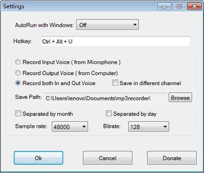 Vorschau Cok Free MP3 Recorder - Bild 2