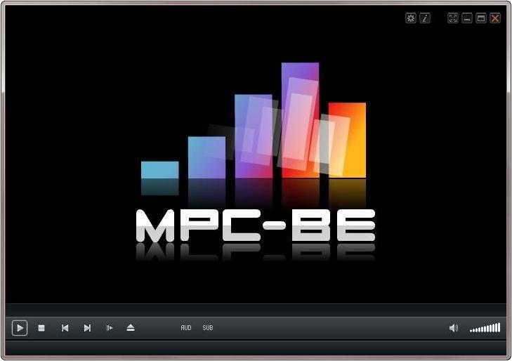 Vorschau MPC-BE - Bild 2