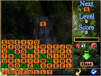 Vorschau LettersFall - Bild 2