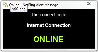 Vorschau Simple NetPing - Bild 2