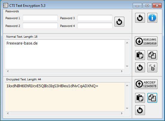 Vorschau CTI Text Encryption - Bild 2