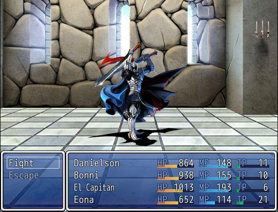 Vorschau Mega Rankin Quest - Bild 2