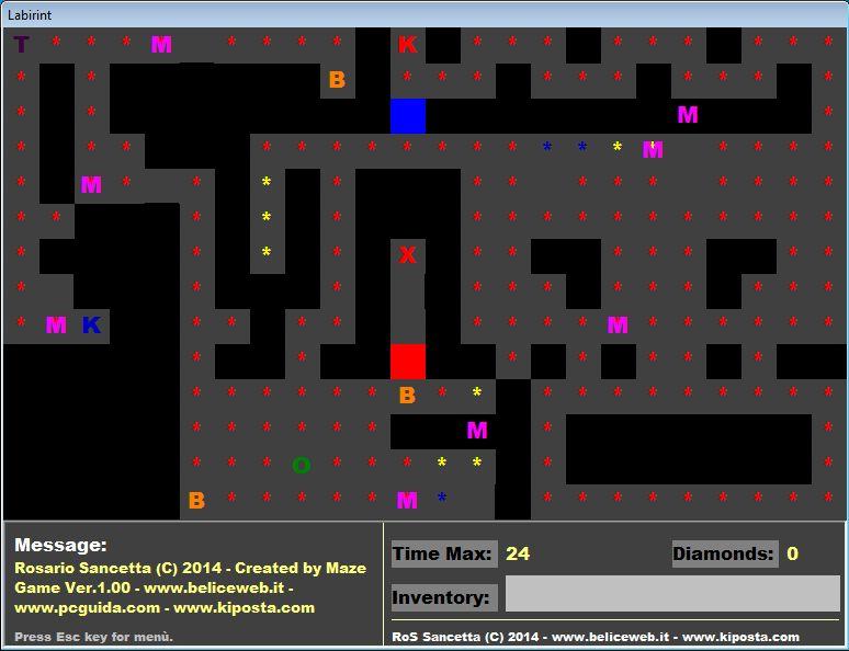 Vorschau Dungeon and Rogue - Bild 2