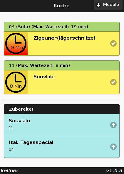 Vorschau OrderSprinter - Bild 2