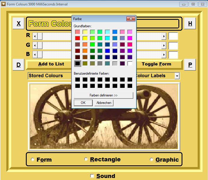 Vorschau Form Colours - Bild 2