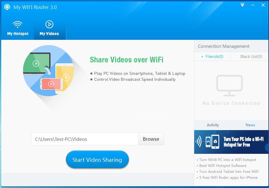 Vorschau My WIFI Router - Bild 2