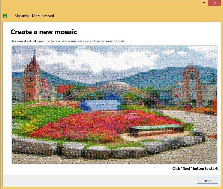Vorschau Mosamic - Bild 2