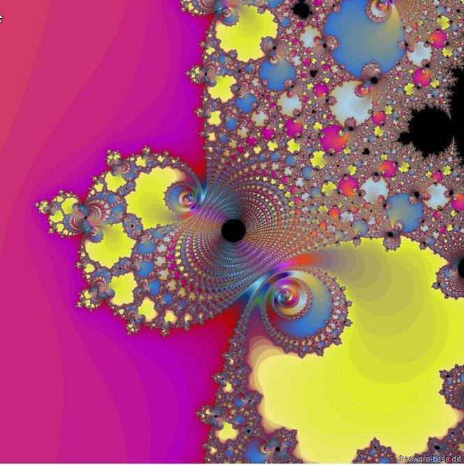 Vorschau Fractal Zoomer - Bild 2