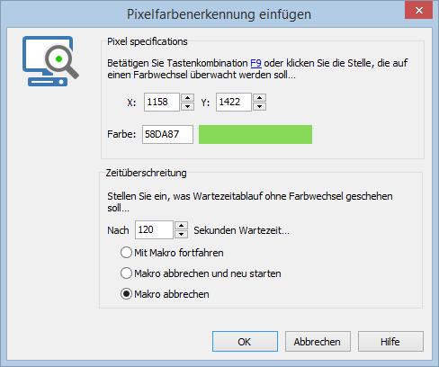 Vorschau Mouse Recorder Premium - Bild 2