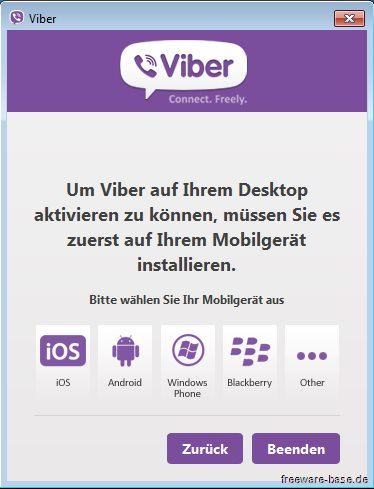 Vorschau Viber - Bild 2