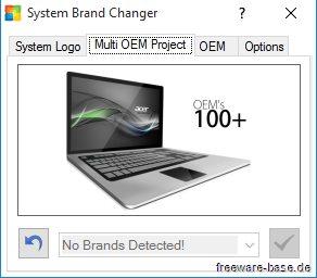 Vorschau System Brand Changer - Bild 2
