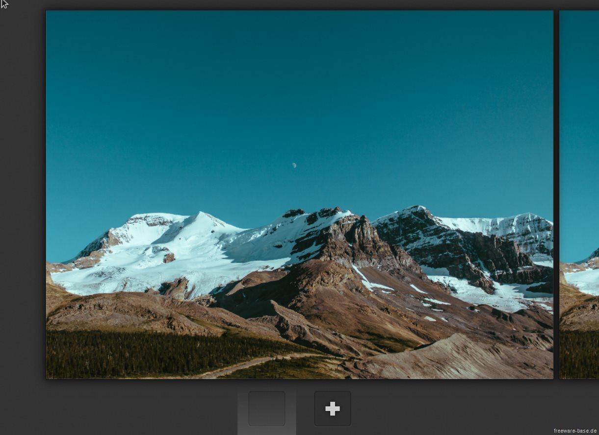 Vorschau elementary OS - Linux - Bild 2