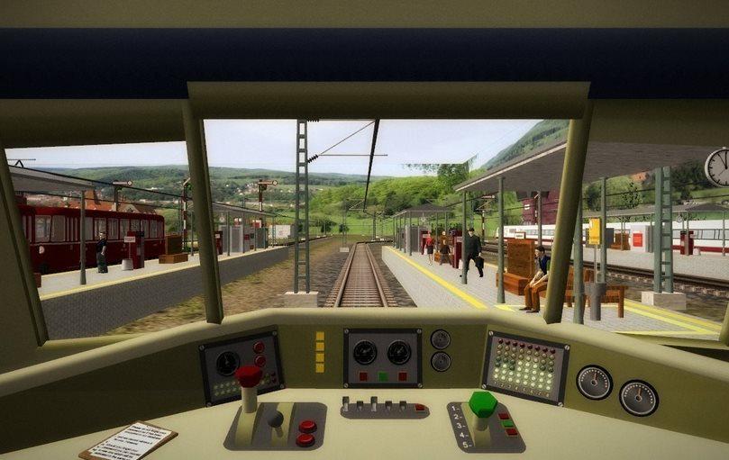 Vorschau 3D-Modellbahn Studio - Bild 2