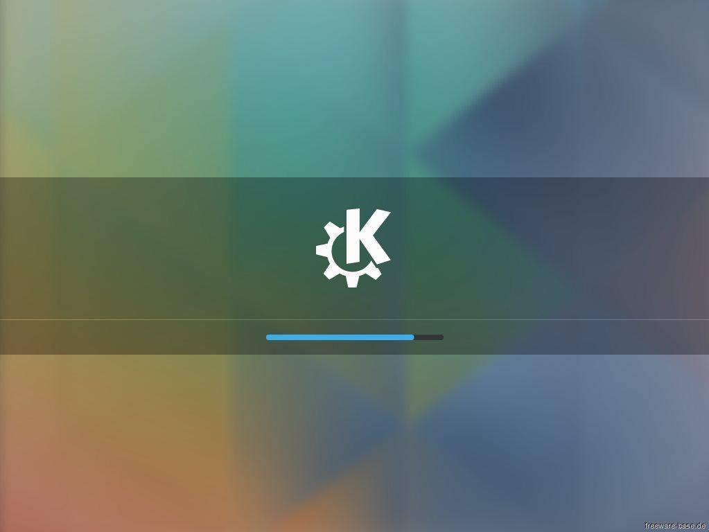 Vorschau Kubuntu Plasma 5 - Bild 2