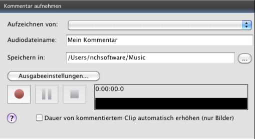 Vorschau Photostage Mac Diashow-Software - Bild 2