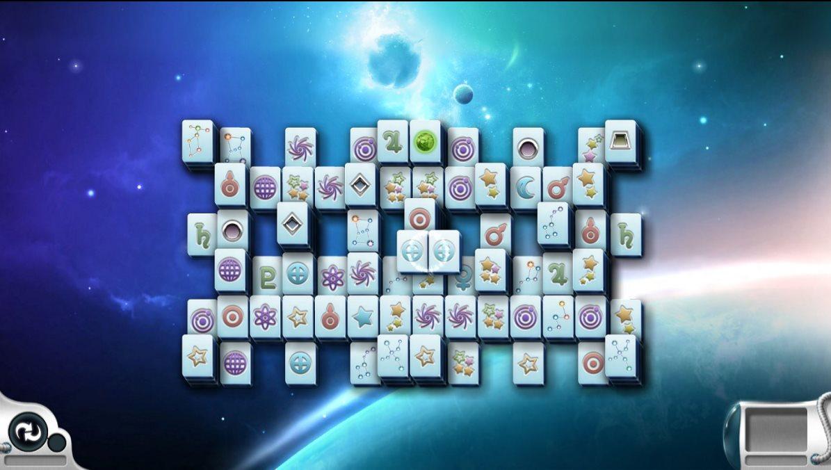 Vorschau Microsoft Mahjong fuer Windows 8 und 10 - Bild 2