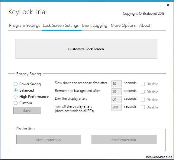 Vorschau KeyLock - Bild 2