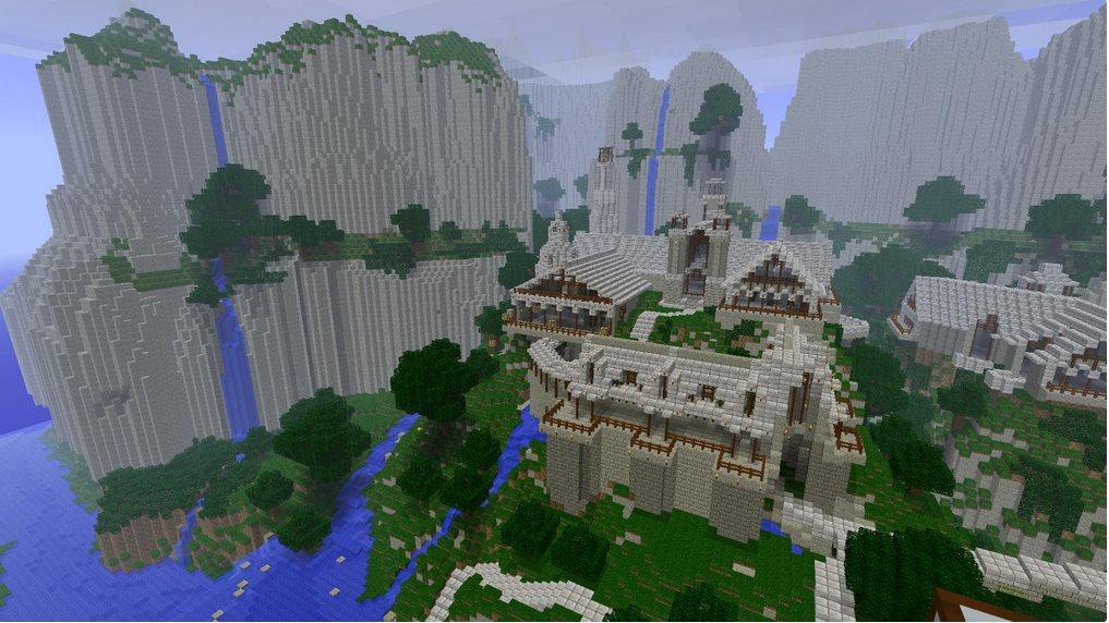 Vorschau Minecraft Modinstaller - Bild 2