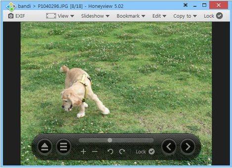 Vorschau HoneyView Portable - Bild 2