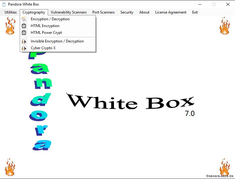 Vorschau Pandora White Box - Bild 2