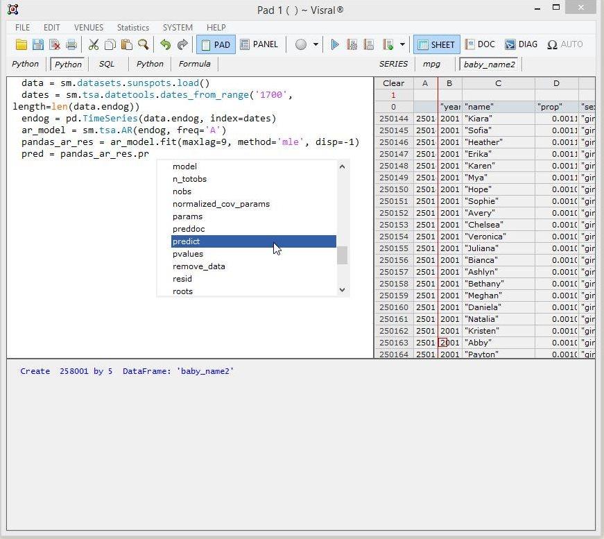 Vorschau Visral Operating Environment - Bild 2