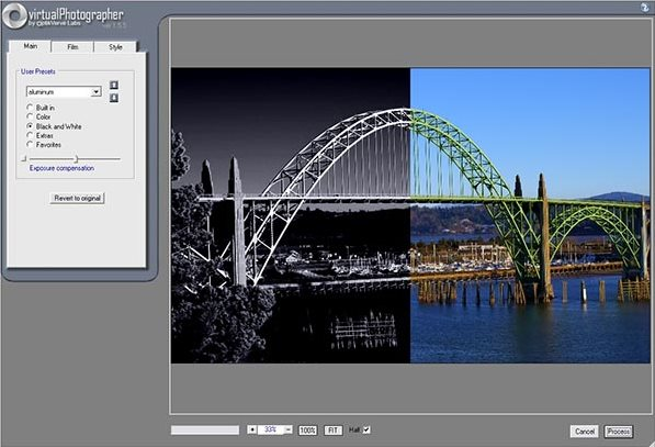 Vorschau VirtualPhotographer - Bild 2