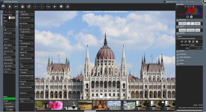Vorschau digiCamControl - Bild 2