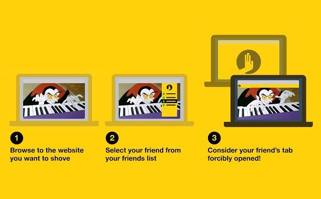 Vorschau Shove für Chrome - Bild 2