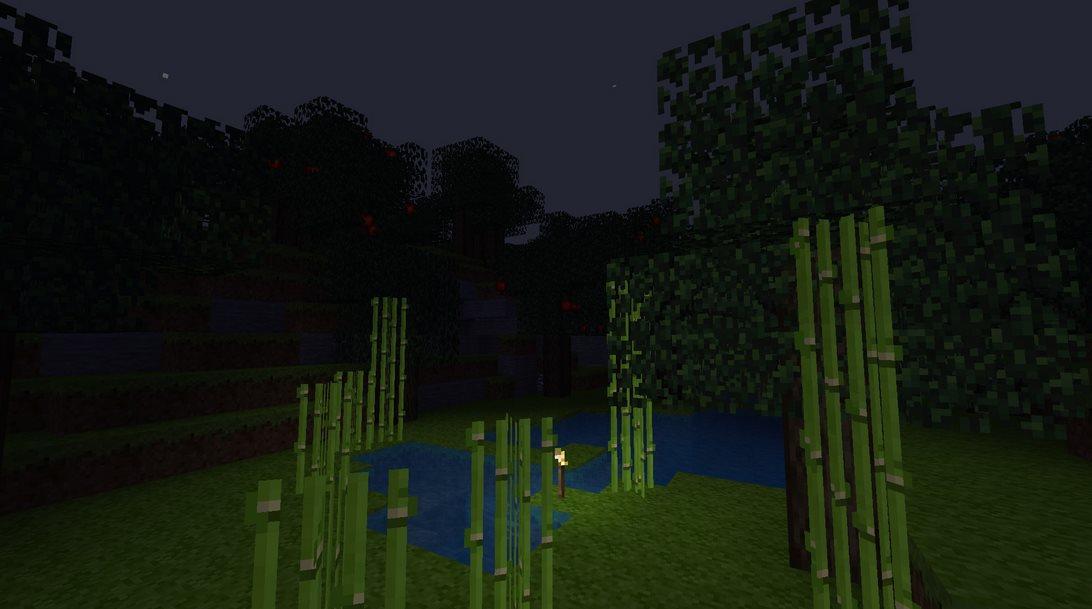 Vorschau Minetest - Minecraft Klon - Bild 2